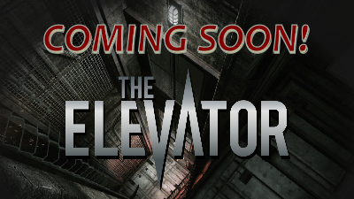Coming Soon...The Elevator